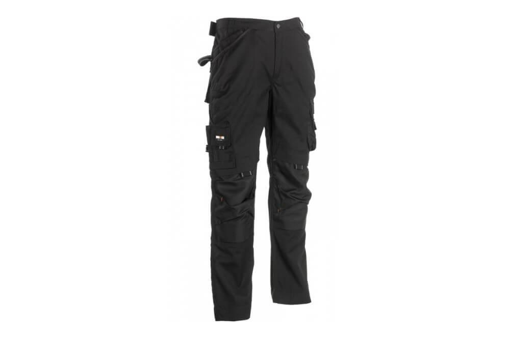 Pantalon de travail Dagan expert Herock