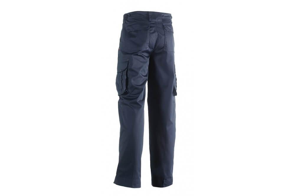 Pantalon de travail multipoches Thor Herock jusqu'au 64