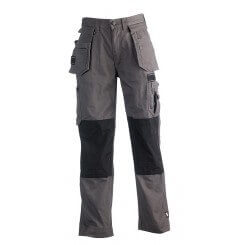 Pantalon de travail renforce Hercules Herock