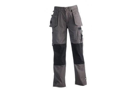 Pantalon travail renforce Hercules Herock Chaussures-pro.fr