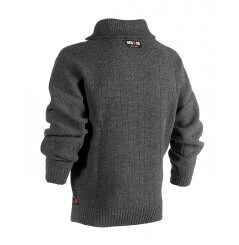 Pull travail col zippe Njord Herock Chaussures-pro.fr vue 1