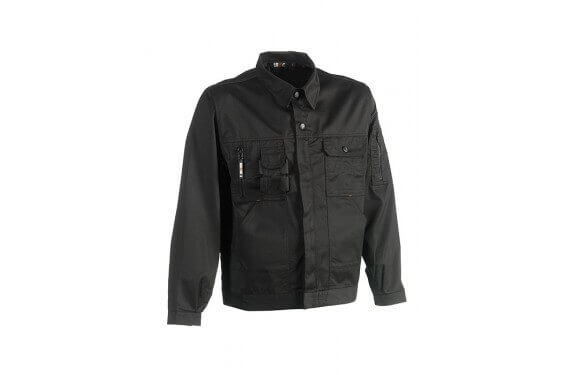 Veste travail multipoches Aton Herock chaussures-pro.fr
