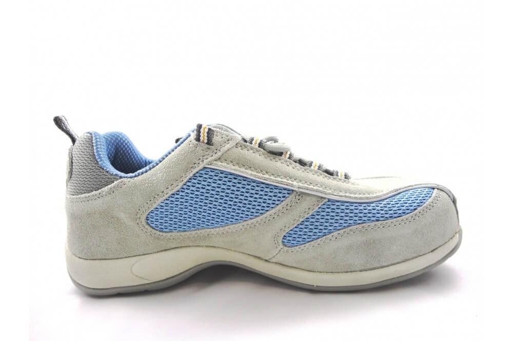 basket de s curit femme l g re antibes s1 chaussures pro. Black Bedroom Furniture Sets. Home Design Ideas