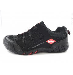 Chaussures securite basse S1P Lee Cooper Chaussures-pro.fr