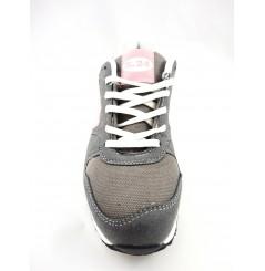 Basket securite femme legere S24 Wallaby S1P Chaussures-pro.fr vue 2