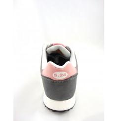 Basket securite femme legere S24 Wallaby S1P Chaussures-pro.fr vue 3