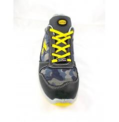 Chaussure securite Diadora camo Run S3 derniere paire 40 chaussures-pro.fr vue 1