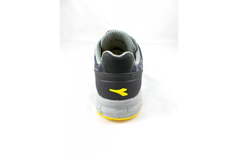 Chaussure de securite Diadora camo Run S3 derniere paire en 40