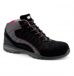 Chaussure de securite montante mixte Levant s24