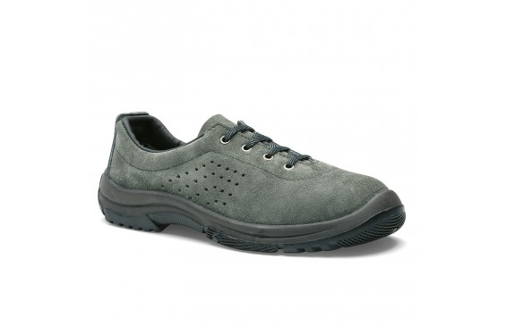 Chaussure securite pas cher mixte s1p Girondin S24 Chaussures-pro.fr
