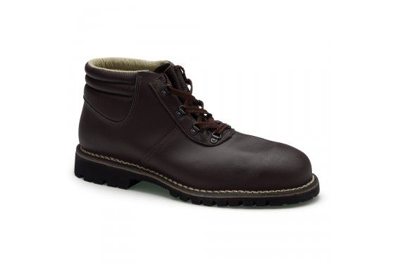 Chaussure securite montante grande pointure Chambery S24 Chaussures-pro.fr