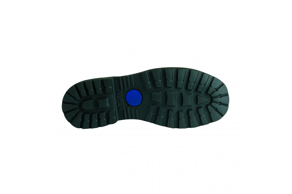 Chaussure de sécurité montante grande pointure Chambery S24