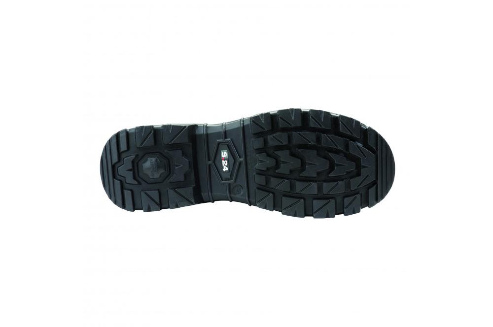 Chaussure de sécurité homme s3 Hummer S24