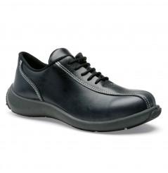 Chaussure de sécurité femme Marie S3 noir S24
