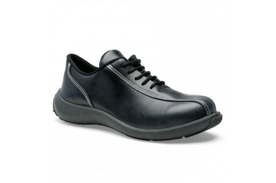 Chaussure securite femme Marie S3 noir S24 Chaussures-pro.fr