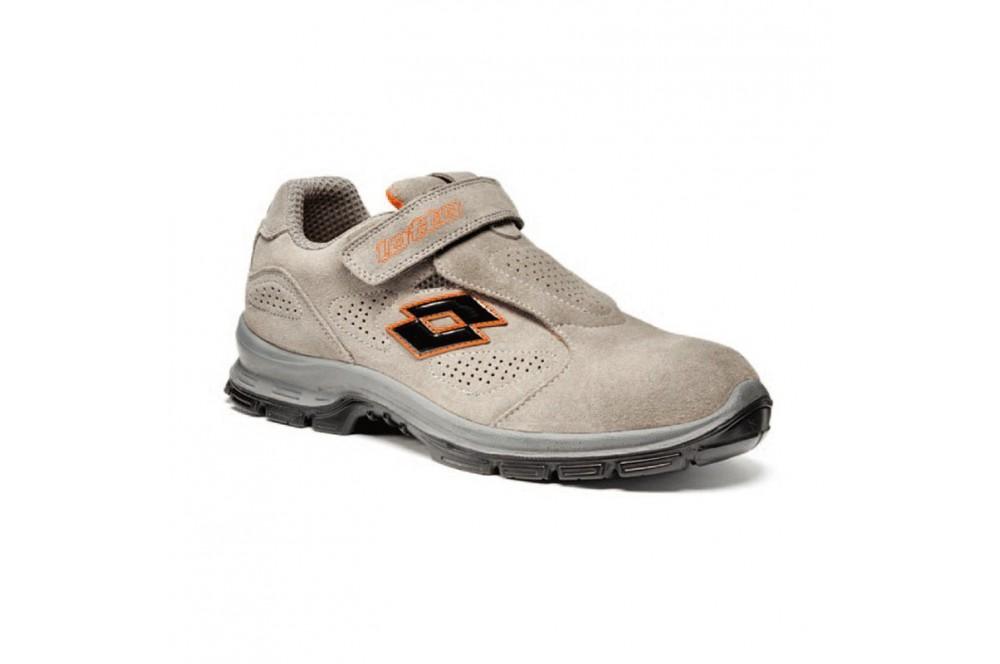 et basket sécurité Chaussures LOTTO WORKS de Rwzwd