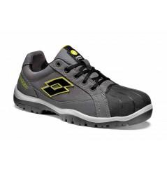 Chaussure de sécurité grey jump 700 S3 Lotto Works