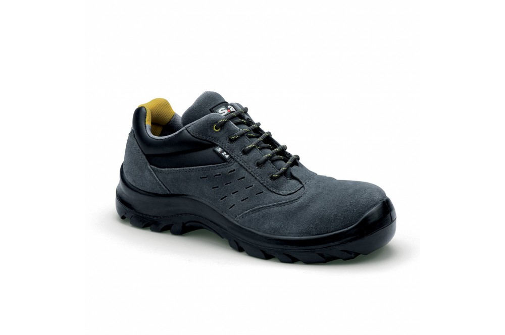 chaussure de s curit homme s24 cabana s1p chaussures pro. Black Bedroom Furniture Sets. Home Design Ideas