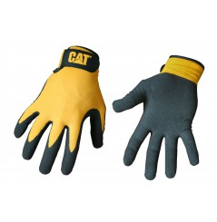 paire de gants de manutention nitrile Caterpillar