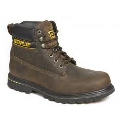 Chaussure sécurité Holton Brown Caterpillar