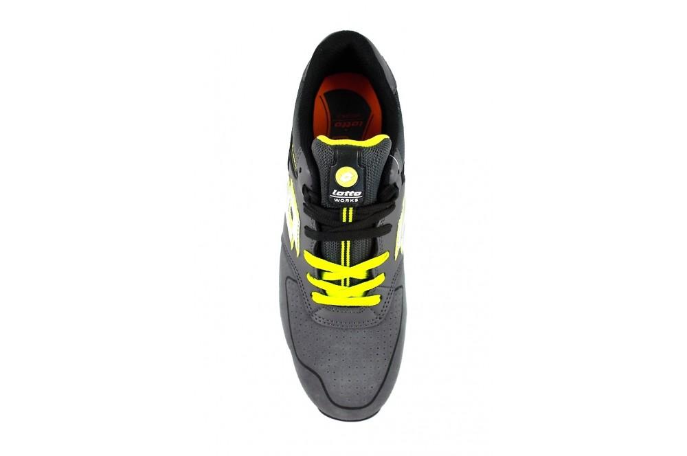 check-out 33510 7c1ff Chaussures et basket de sécurité LOTTO WORKS