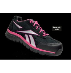 meilleur service 8fe7d 40f0b chaussures securite reebok