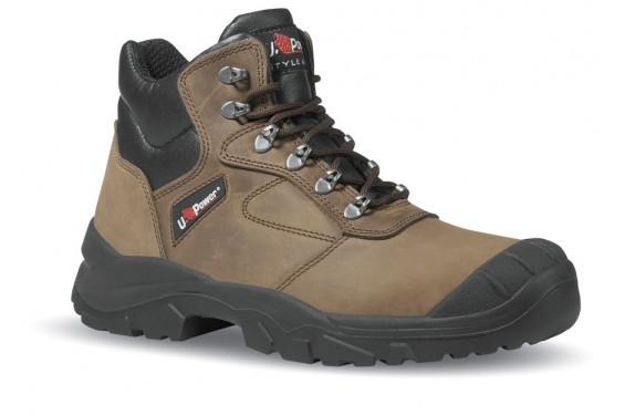 Chaussure securite resistante haute Katmai S3 SRC U-Power Chaussures-pro.fr