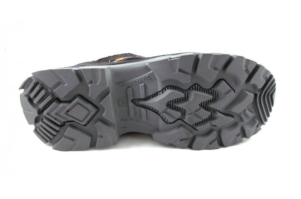 Chaussure de sécurité souple mixte Tudor S1P U-Power