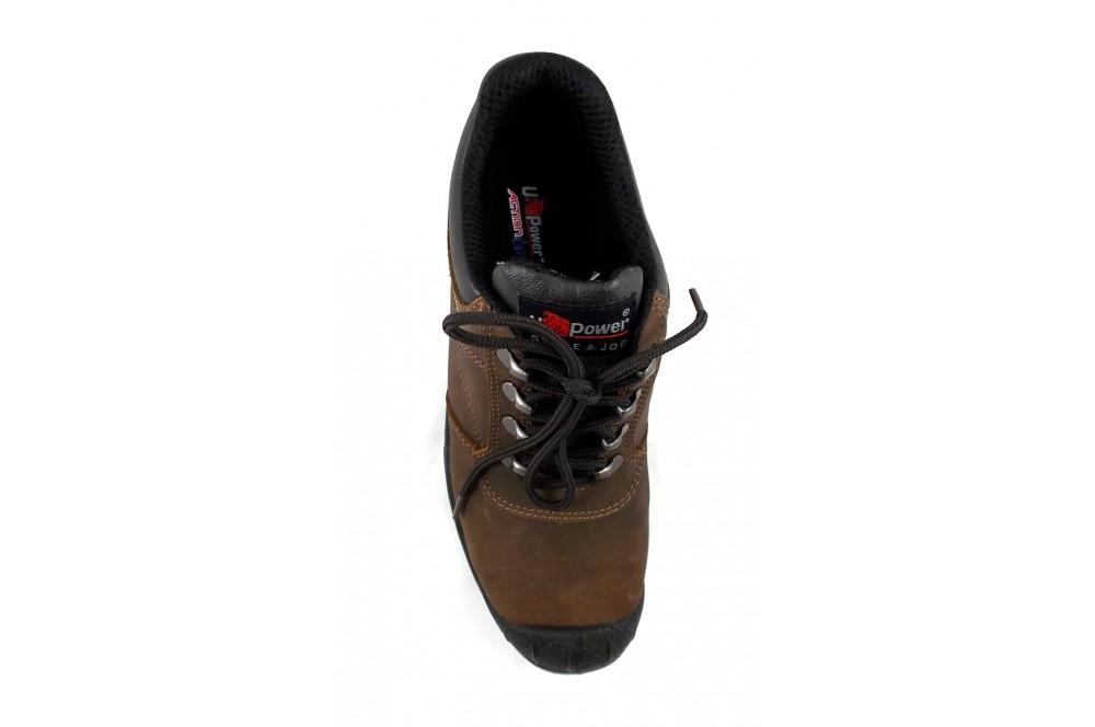 Chaussure de sécurité résistante Saba S3 SRC U-Power