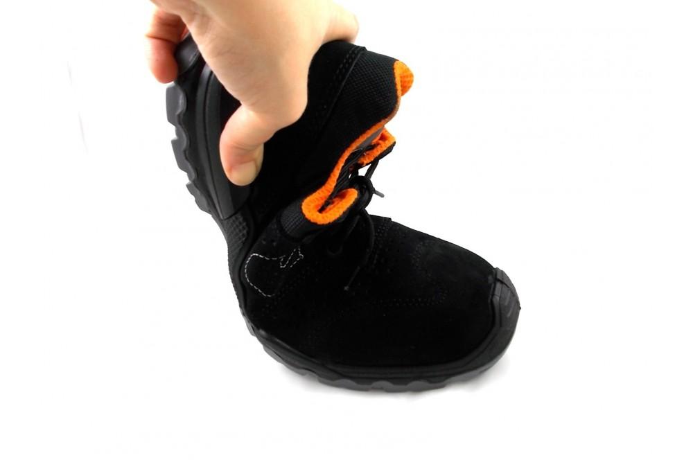 basket de sécurité légère sun s1p src u-power › chaussures pro