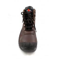 Chaussure securite resistante haute Katmai S3 SRC U-Power Chaussures-pro.fr vue 2