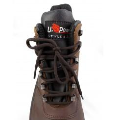 Chaussure securite resistante haute Katmai S3 SRC U-Power Chaussures-pro.fr vue 3