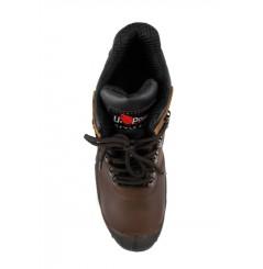 Chaussure securite resistante haute Katmai S3 SRC U-Power Chaussures-pro.fr vue 4