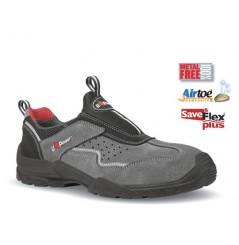 Chaussure de sécurité sans lacets S1P Granville UPower