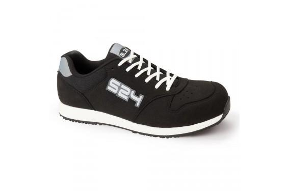 Basket securite legere S1P HRO Springboks S24 Chaussures-pro.fr