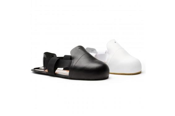Sur chaussure securite noir ou blanche Visit S24 Chaussures-pro.fr