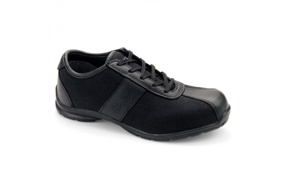 chaussure de s curit bureau entrepot s1p cool s24 chaussures pro. Black Bedroom Furniture Sets. Home Design Ideas