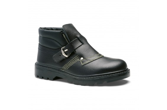Chaussure securite soudeurs Thor S24 Chaussures-pro.fr