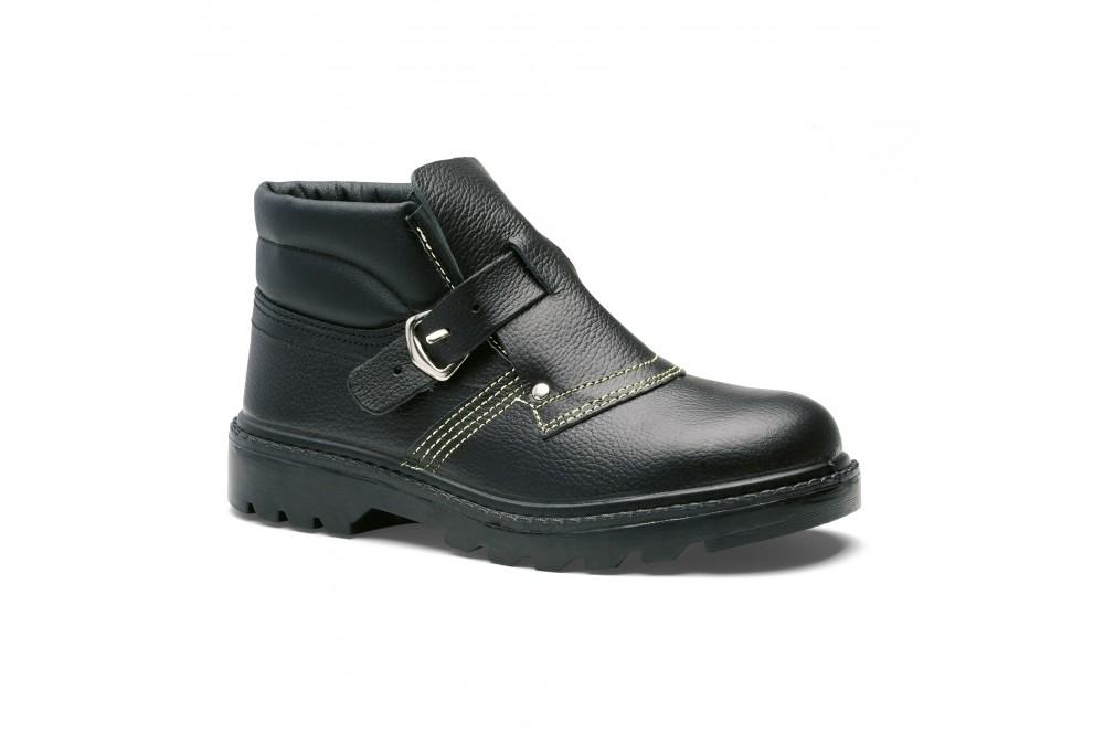 chaussure de s curit pour soudeurs thor s24 chaussures pro. Black Bedroom Furniture Sets. Home Design Ideas