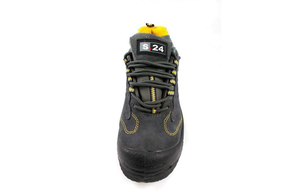 chaussure s curit fin de s rie chaussures pro. Black Bedroom Furniture Sets. Home Design Ideas