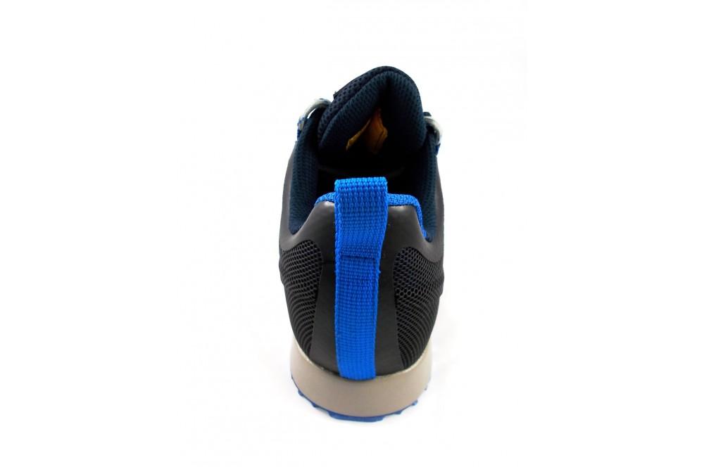 Chaussure de securite squadra S1P sans couture S24