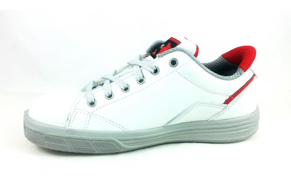Tennis de securite respirante Dover blanche S3 UPower