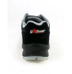 Basket securite respirante Fangio S1P UPower Chaussures-pro.fr vue 4