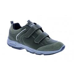 Chaussure de travail sans lacets Urano Baudou
