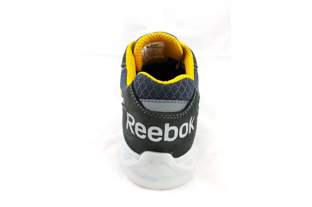 Src Basket S1p Grey Reebok Audacious Securite De wwq0x8R