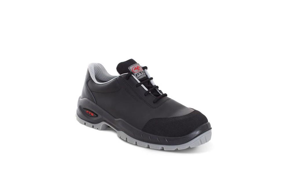 Chaussure de sécurité en cuir S3 SRC Piper FTG