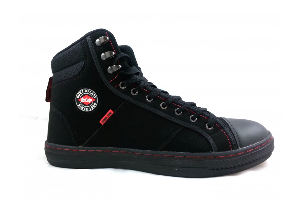 basket securite converse