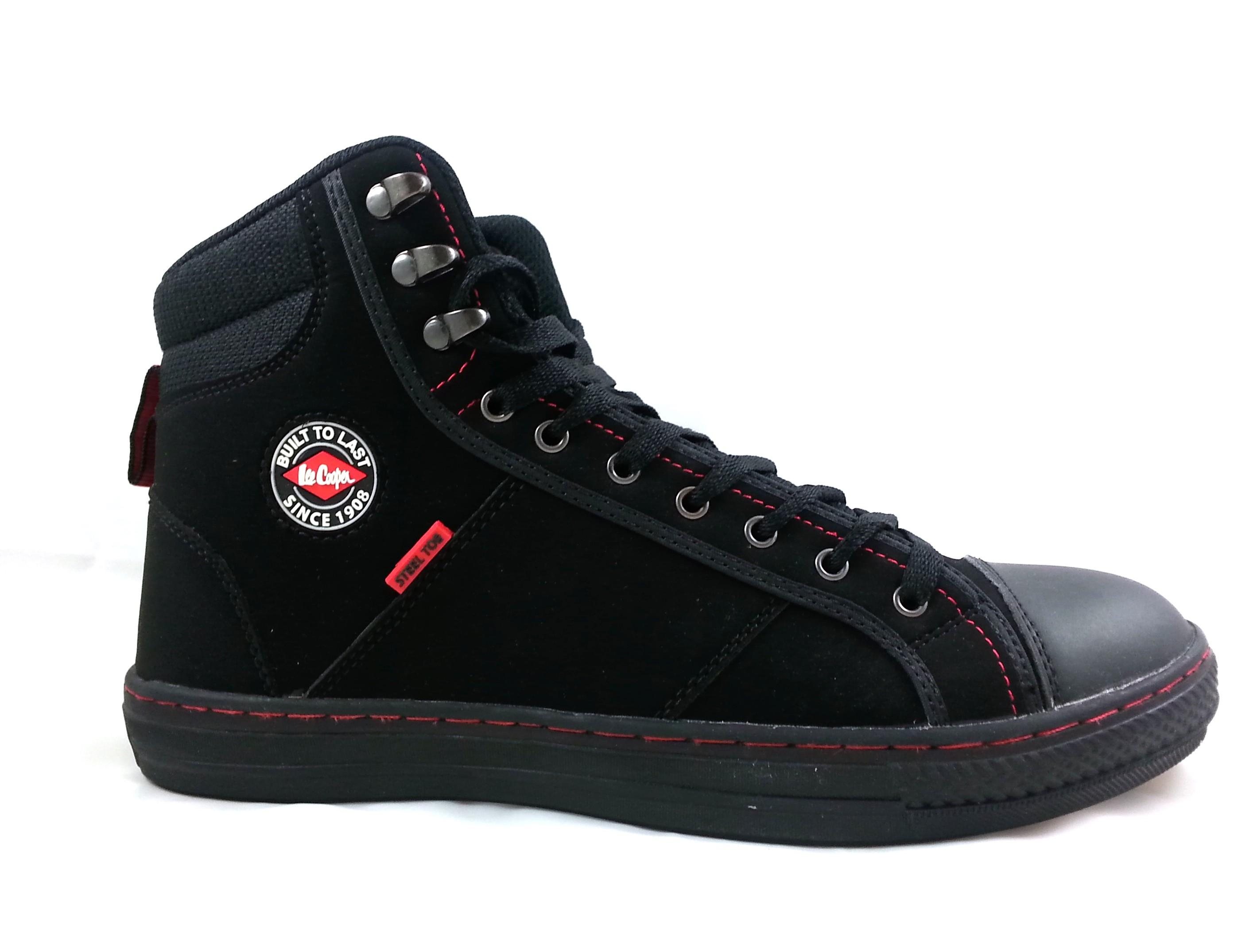 Chaussure de travail style...