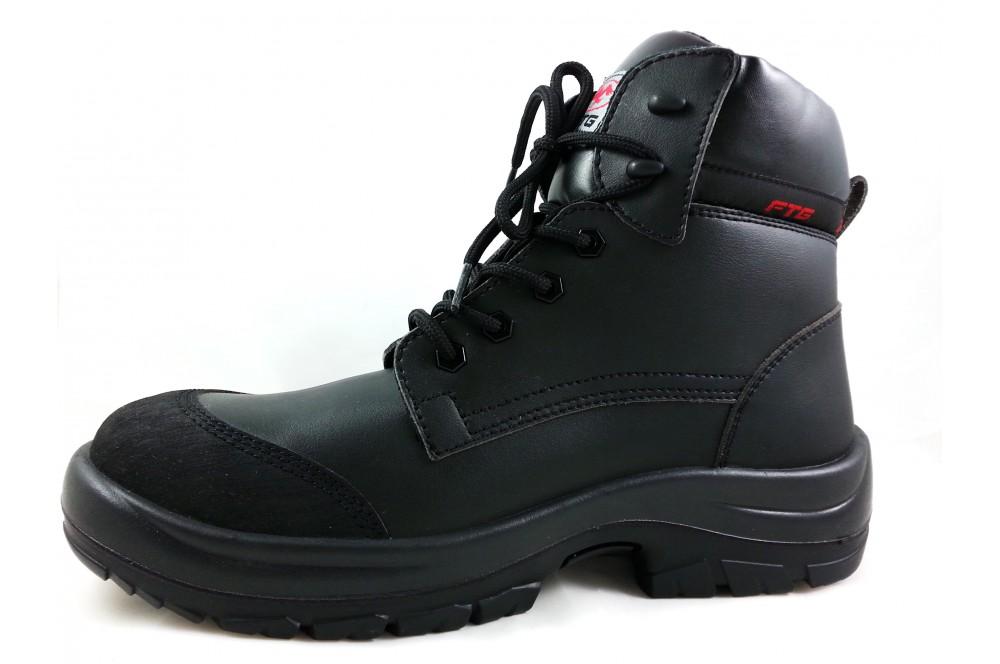 Chaussure de s curit grand froid montante eolo s3 src hro - Chaussure de securite montante ...