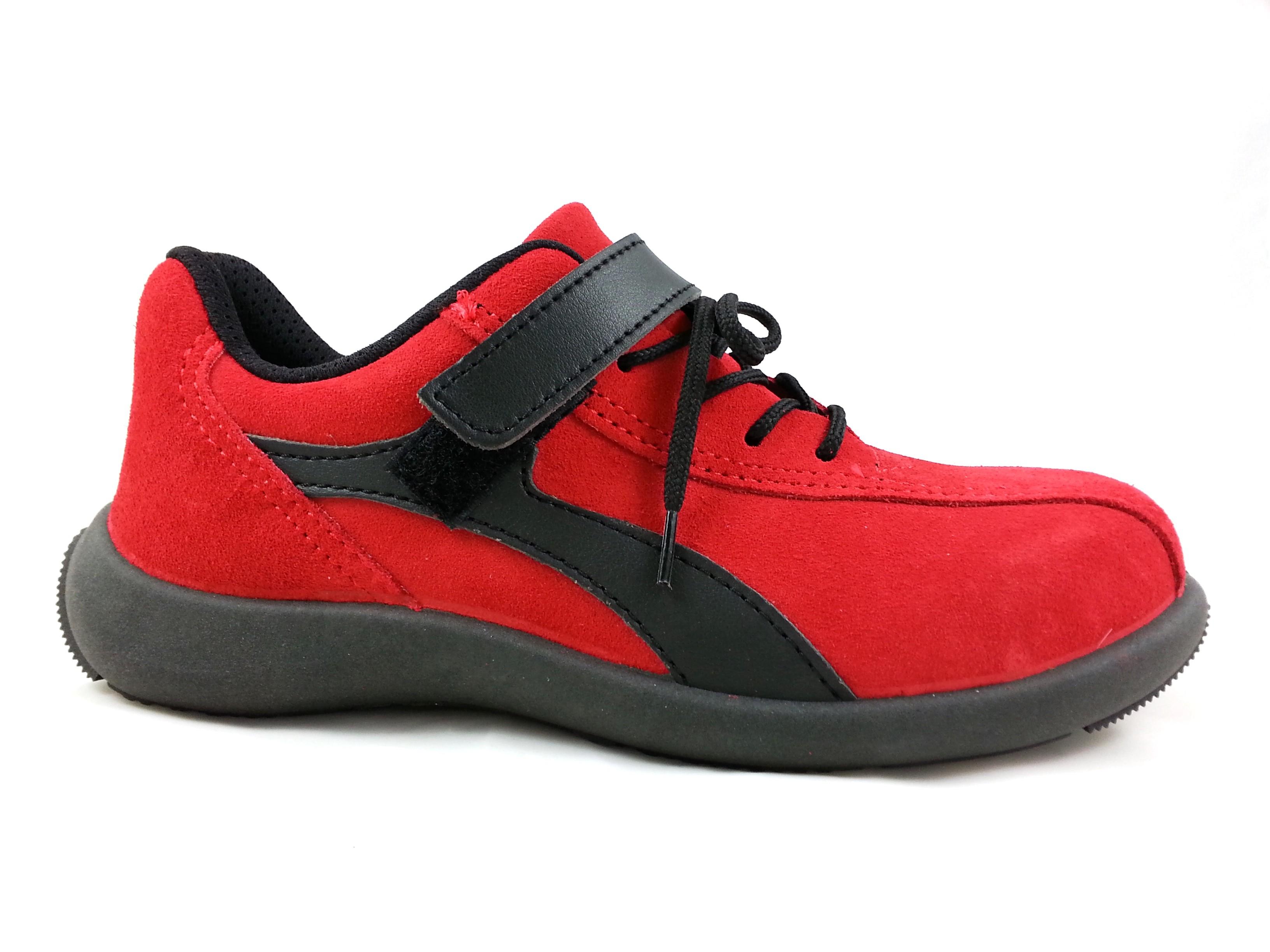 Chaussure de securite femme...
